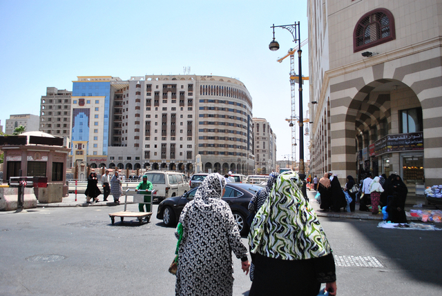 KBRI Riyadh Minta Masyarakat Waspada Tawaran Pekerjaan di Arab Saudi (221510)