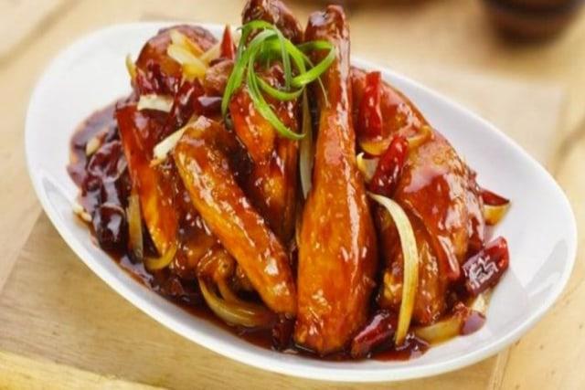 Resep Ayam Kecap Mudah dan Enak untuk Keluarga (347851)