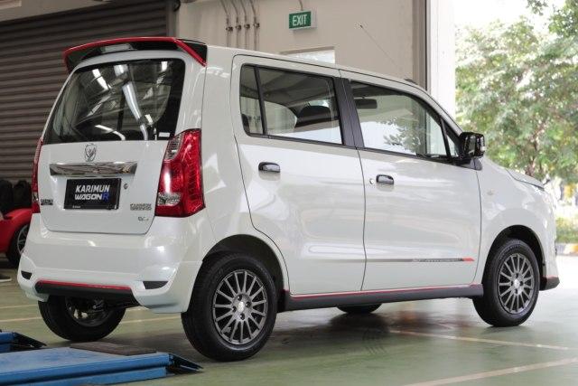 Pilihan Mobil Matik Baru Rp 100 Jutaan, Apa Saja? (1190909)