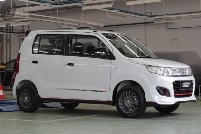 Deretan Mobil Bekas 'Tahun Muda' yang Harganya di Bawah Rp 80 Juta (1233602)