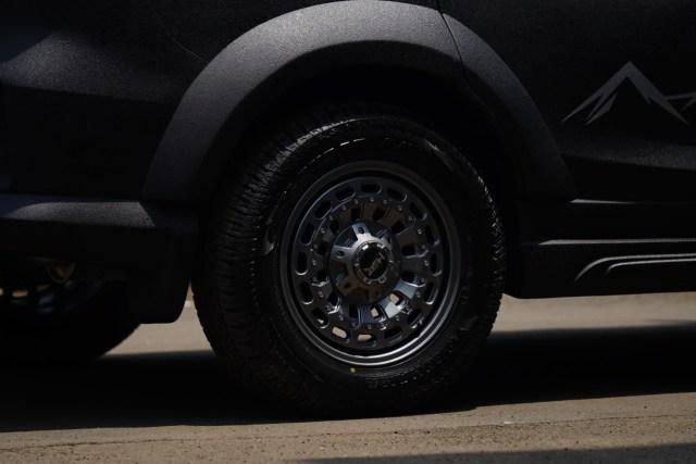 Rincian Biaya Modifikasi Suzuki XL7 Adventure (211065)