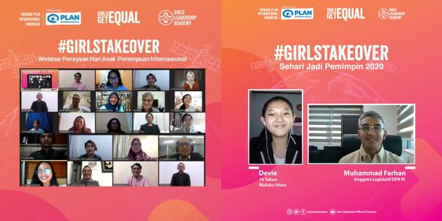 Freedom Online, Webinar Plan Indonesia untuk Ajak Publik Cegah Kekerasan Online (442630)
