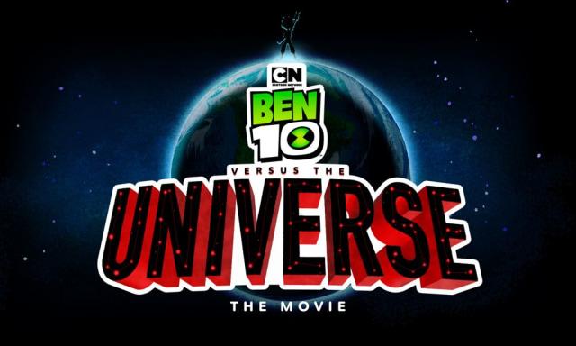 Ben 10 vs The Universe: The Movie, Kisah Laga dan Komedi yang Pas untuk Anak (167351)