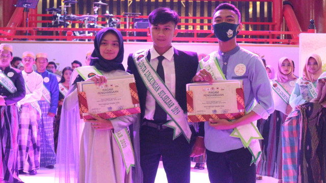 Mahasiswa IPB University The Best Inteligencia Duta Lingkungan Sulawesi Selatan (125878)