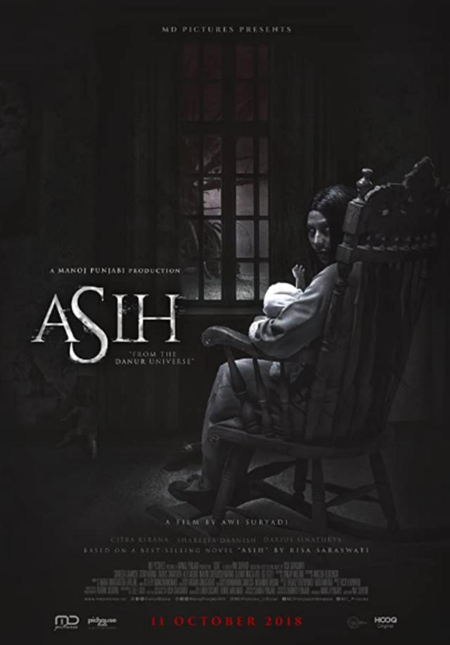 Sinopsis Film Asih, Tayang di Netflix (122728)
