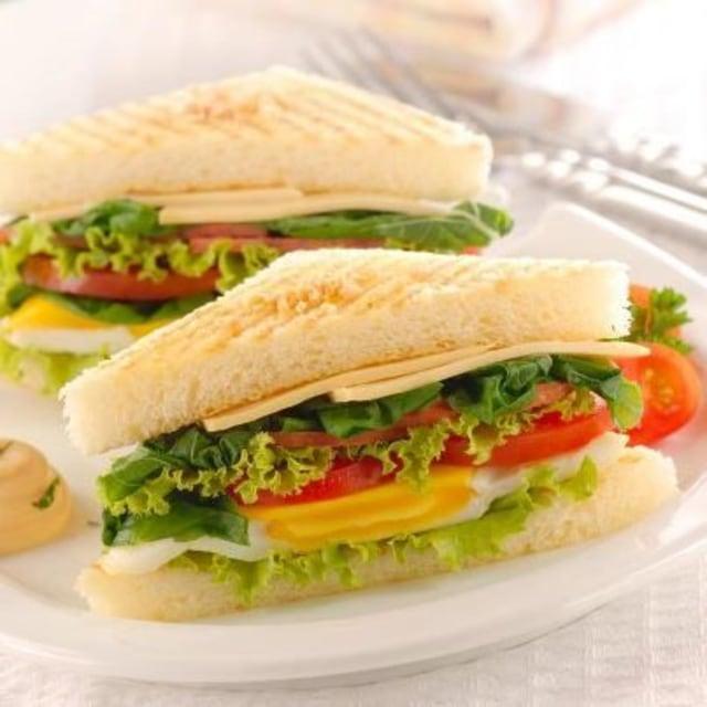 Sarapan Pagi Sehat dengan Menu Sandwich Telur (535688)