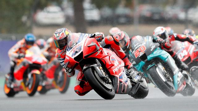Sirkuit Mandalika Bakal Jadi Salah Satu Trek MotoGP Tercepat (158373)