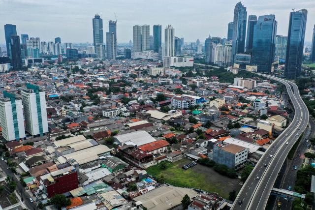 PBB Ingatkan Pentingnya Dongkrak Jaring Pengaman Sosial untuk Pulihkan Ekonomi (87007)