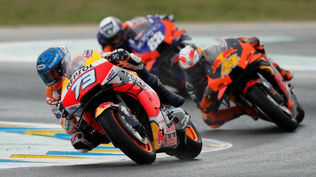 Bos Dorna: Kami Antusias Melihat MotoGP Kembali ke Indonesia (132314)