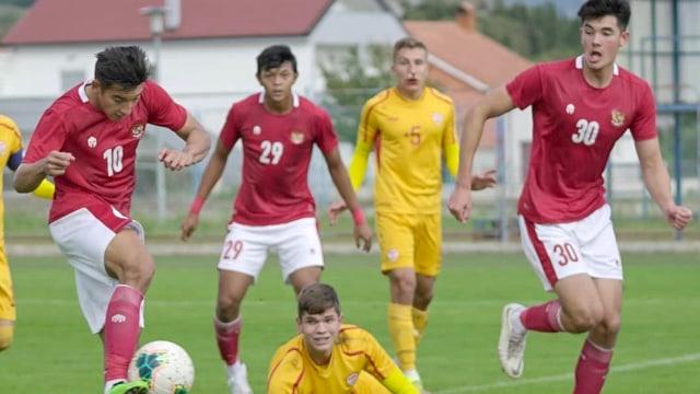 Witan Sulaeman dan Elkan Baggott Segera Tinggalkan Timnas U-19 Pekan Depan (67921)