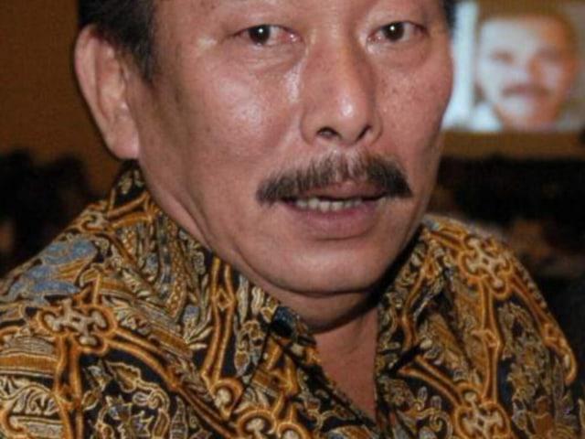 Pengusaha Asal Solo, Robby Sumampow Tutup Usia (142770)