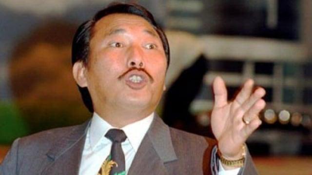 Profil Robby Sumampow: Pengusaha Era Orba, Jadi Mualaf, dan Kiprah Bisnisnya (65266)