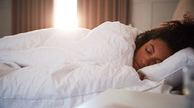 5 Manfaat Tidur Tanpa Bra yang Perlu Diketahui (216516)