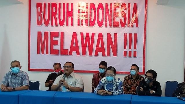Andi Gani Tak Tertarik Masuk Kabinet: Lebih Baik Presiden Buruh dan Komisaris (86843)
