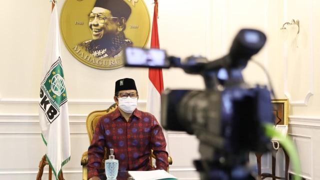 PKB Ingin Indonesia Terapkan Pembangunan Rendah Karbon (217158)