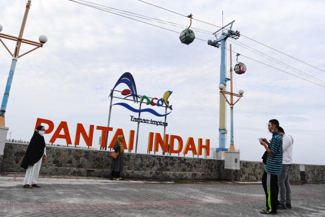 Ancol Kembali Dibuka untuk Rekreasi per 14 September, Simak Syarat Kunjungannya (106761)
