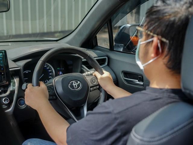 Berita Populer: Cara Matikan Mesin Mobil; Lelang Toyota Innova Rp 40 Jutaan (327775)