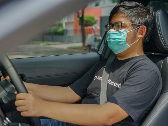 Seseorang Punya Penyakit Bawaan Masih Boleh Mengemudi Mobil? (6120)