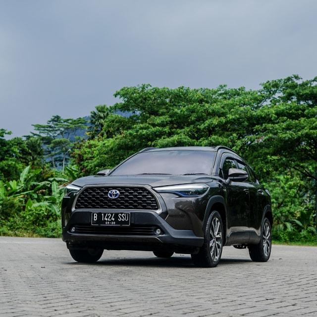 5 Mobil Teraman di Indonesia, Raih Rating Bintang 5 Uji Tabrak 2020 (113210)