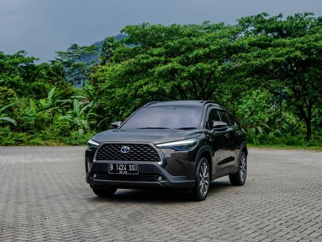 Toyota Pertahankan Takhta Merek Terlaris 2020 di Indonesia, Avanza Terbanyak (81988)