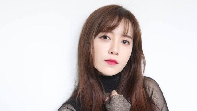 Go Hye Sun, Aktris Berbakat dengan Deretan Penghargaan Bergengsi (112018)