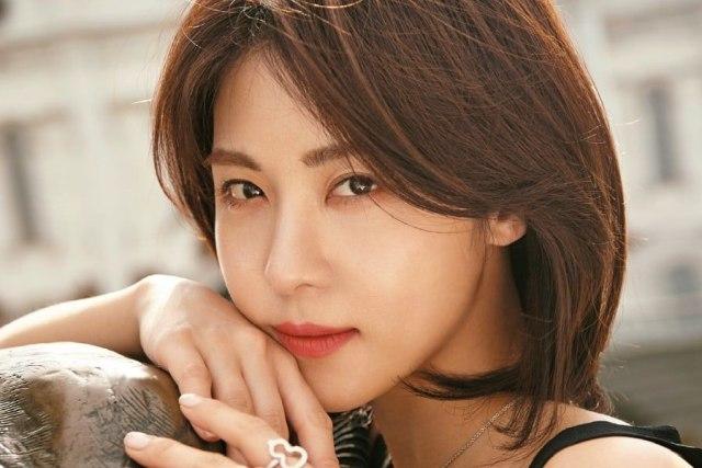 Ha Ji-won: 4 Judul Drama Rekomendasi yang Dibintanginya (17753)
