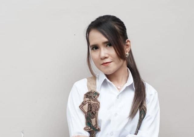 Profil Eny Sagita, Pedangdut yang Ungkit Masa Lalu Nella Kharisma (2)
