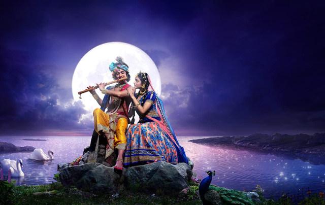 Sinopsis Serial Drama Radha Krishna, Tayang di ANTV (16654)