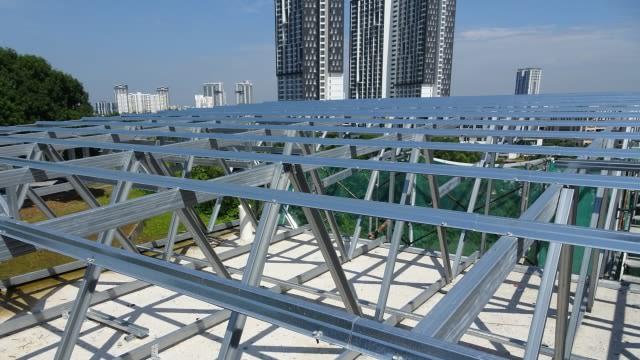 Cara Menghitung Atap Baja Ringan untuk Pembangunan Rumah (85946)