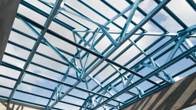Cara Menghitung Atap Baja Ringan untuk Pembangunan Rumah (85947)