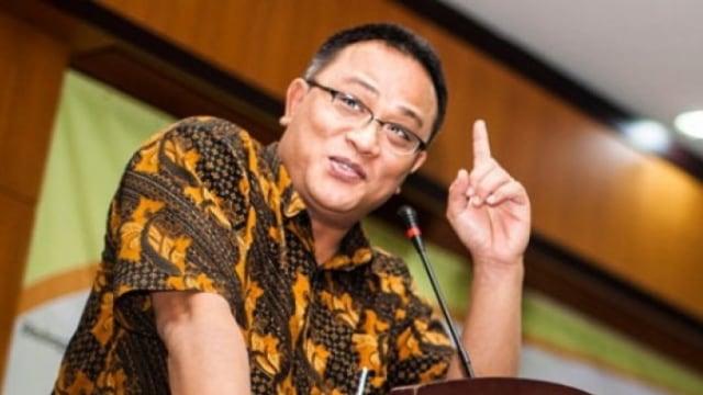 Profil Jumhur Hidayat: Eks Timses Jokowi, Kini Masuk KAMI dan Ditangkap Polisi (1003)