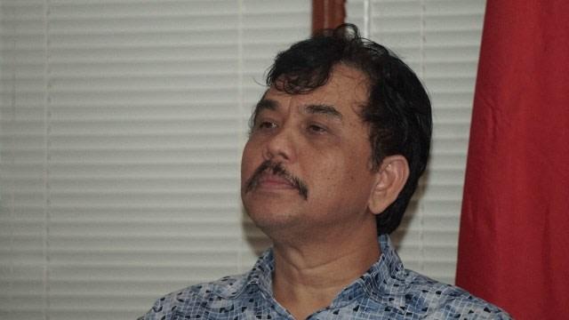 Siapa Syahganda Nainggolan yang Ditangkap Karena Diduga Langgar UU ITE? (219606)