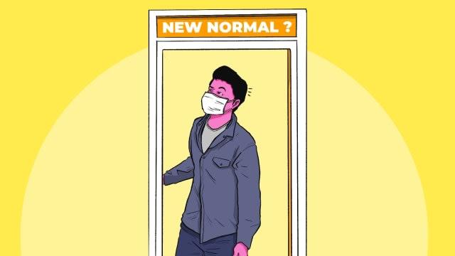 New Normal Bagi Para Penyelam, Ini Panduan Khususnya (150315)