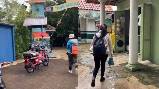 Mengintip Kampung Indonesia di Australia, Ada Gerobak Mi Ayam Hingga Tambal Ban (38223)