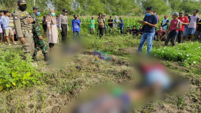 Jebakan Tikus yang Tewaskan 4 Orang di Bojonegoro, Polisi Tetapkan 2 Tersangka (2999)