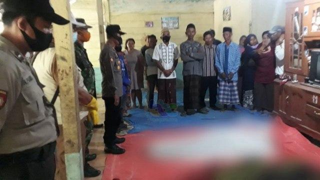Jebakan Tikus yang Tewaskan 4 Orang di Bojonegoro, Polisi Tetapkan 2 Tersangka (3000)