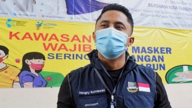 Hengky Kurniawan Akan Jadi Plt Bupati Bandung Barat Jika Aa Umbara Ditahan KPK (682921)