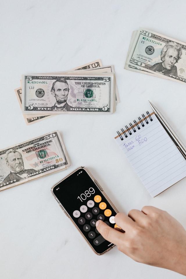 Perjalanan saya dalam mengatur keuangan (31488)