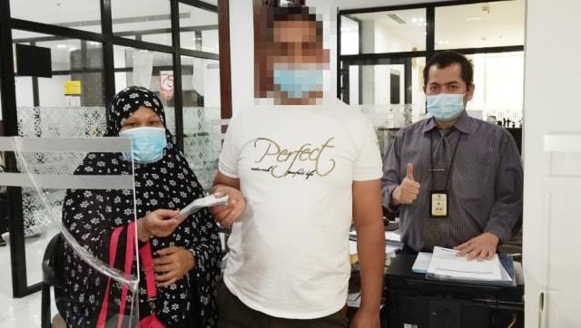KJRI Jeddah Bantu ART Asal Bandung yang Gajinya Ditunggak Majikan Rp 65 Juta (27937)