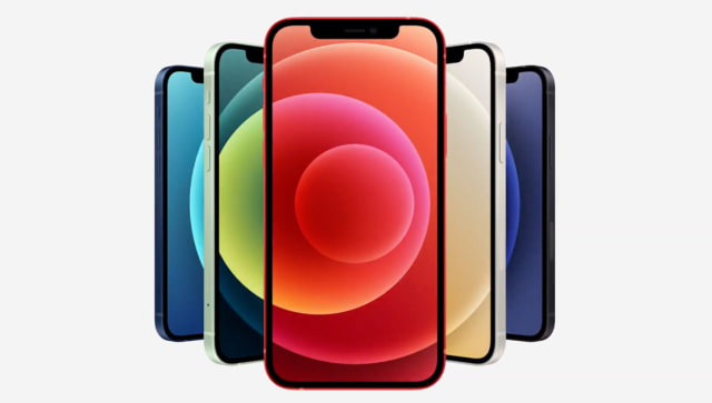 Harga iPhone 12 Series Resmi di Indonesia (15229)