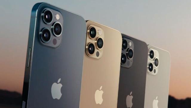 Spesifikasi dan Harga iPhone 12, iPhone 12 Mini, iPhone 12 Pro dan Pro Max (2)