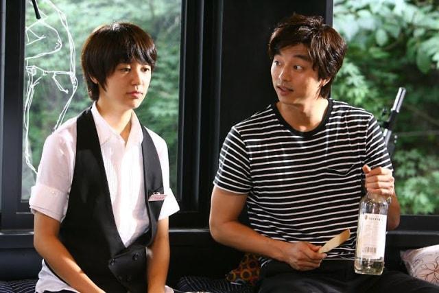 Yoon Eun Hye dan Gong Yoo Reuni dalam Coffee Prince Documentary (107425)