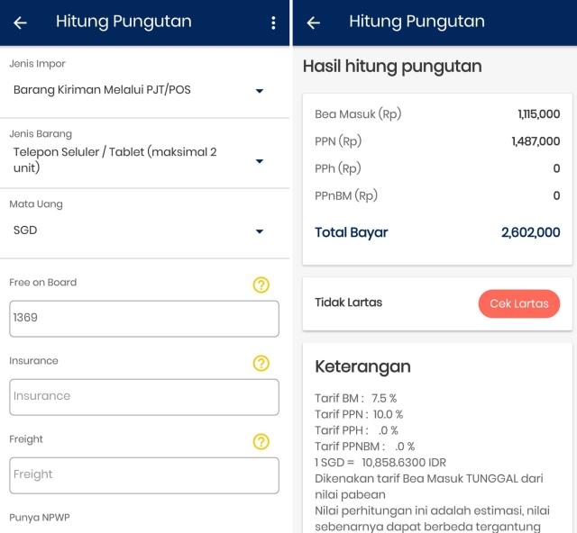 Berapa Pajak yang Harus Dibayar Saat Beli iPhone 12 dari Luar Negeri? (3)