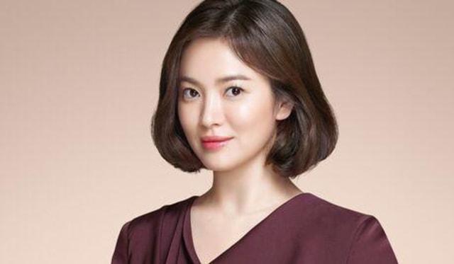 Song Hye Kyo Aktris dengan Bayar Termahal Nomor 5, Loh! (34998)