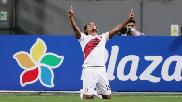 Peru vs Brasil: Hattrick Neymar Bawa Samba Kandaskan Los Incas (67052)