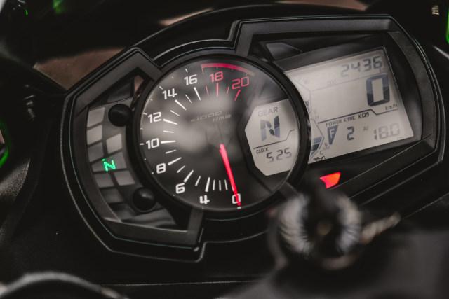 Sepekan bersama Kawasaki Ninja ZX-25R, Ini Plus-Minusnya!  (24004)