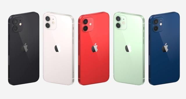 iPhone 12 Series Resmi Rilis, Ini Harga dan Spesifikasi Lengkapnya (225230)