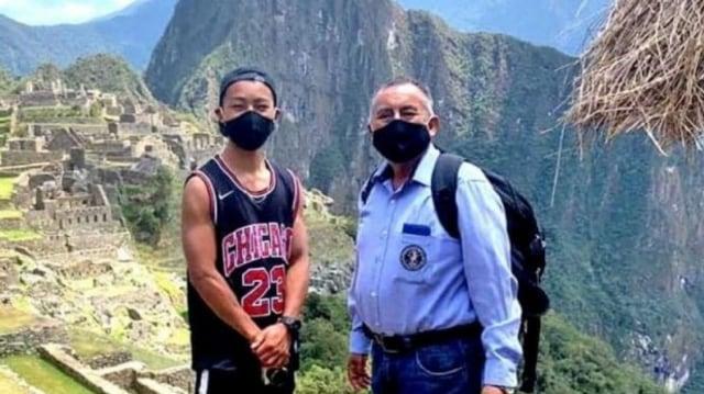 Cerita Turis Jepang yang Jadi Pengunjung Satu-satunya di Machu Picchu (84483)