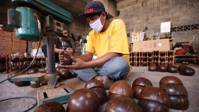 Kampung Coklat, UMKM Binaan BRI dari Blitar Siap Menuju Pasar Global (132949)