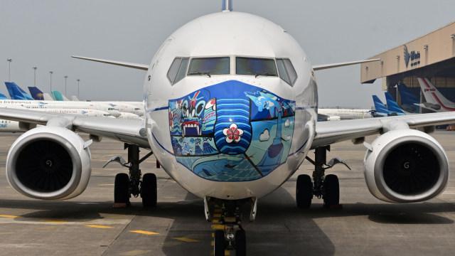 Garuda Indonesia Buka Rute Penerbangan Baru Balikpapan-Tarakan (48097)